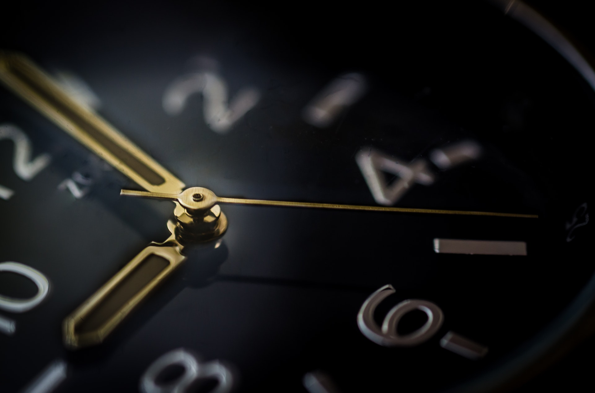 Managing The Gift Of Time