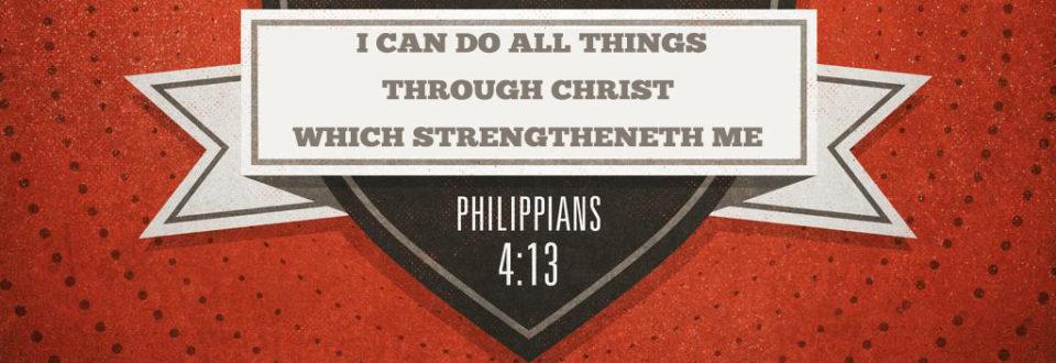 His Strength Brings Victory