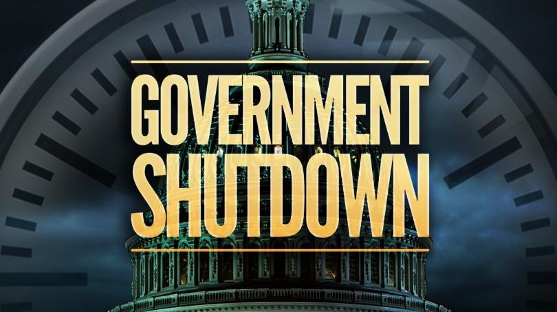 KSTL Jubilee 690AM Radio Special: Government Shut Down