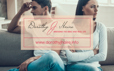 What Jesus Taught About Divorce